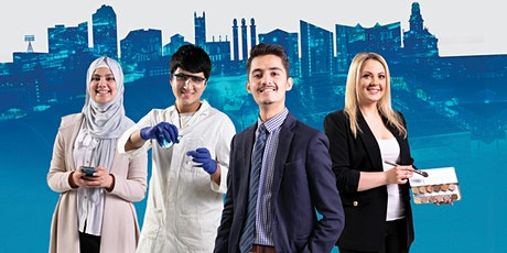 Oldham College Open Day | Saturday 7th May, 10am-1pm tickets