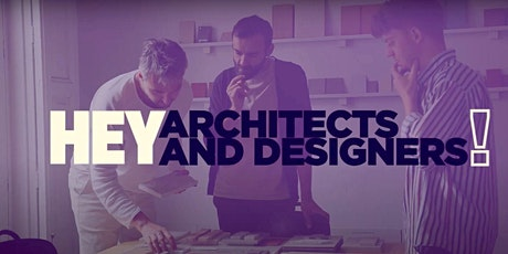 BUSINESS OF DESIGN SERIES: Marketing for Architects & Designers: Bryon McCartney tickets