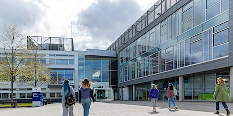 QMU UG Open Day - Nutrition, 1.00pm-2.30pm tickets