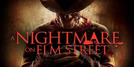 Halloween Movie Night: Nightmare on Elm Street tickets