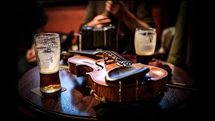 Musical Dublin Free Tour image