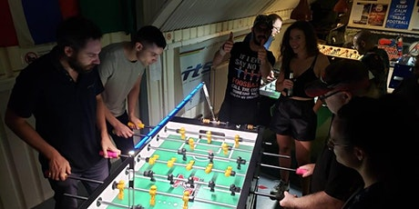 Table Football Tournament - BYP Doubles tickets
