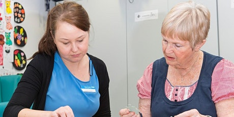 Inclusion for all? Working with people with dementia webinar tickets