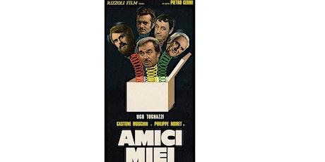 Amici Miei Atto I - UgoMania - Velletri per Ugo biglietti