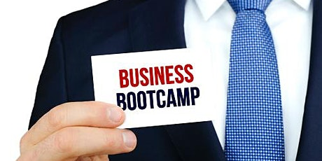 StartUp and Go Bootcamp! -November  24-26 tickets