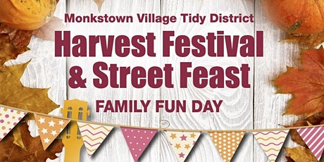 Harvest Festival and Street Feast tickets