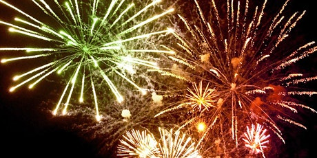 The Gate Clubs Firework Night. tickets