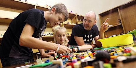 LEGO® Mini Model Workshops tickets