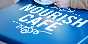 Nourish Cafe Clean Eating Workshop - November