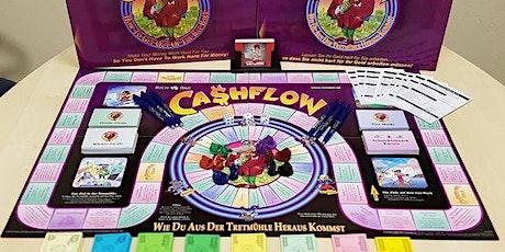 Cashflow - FIQ Bayern - Landau a.d. Isar Tickets
