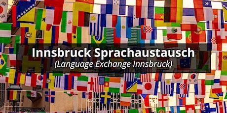 Innsbruck Sprachaustausch (Language Exchange) Tickets