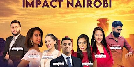 IMPACT NAIROBI- FOREX & CRYPTO FREE SEMINAR tickets