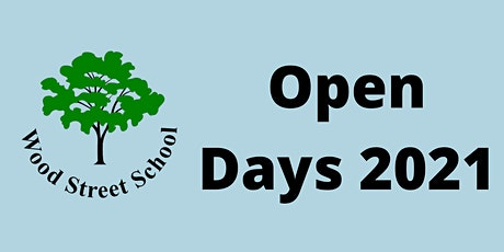 Open Day for Prospective parents 2022 tickets