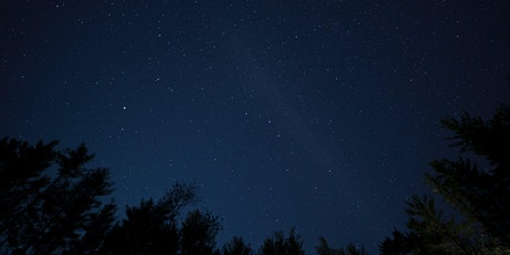 Beginner's guide to the night sky tickets