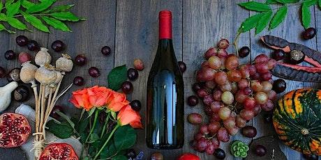 First taste of Fall in the Euganean Hills: Wine Tasting & Lunch biglietti