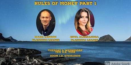 Opportunity to Create Multiple Sources of Income and Gain Financial Freedom tickets