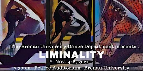 Brenau Dance Presents...LIMINALITY tickets