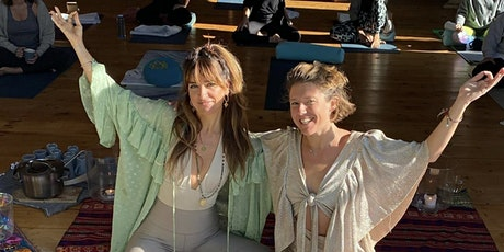 FULL MOON CACAO CEREMONY AT SOULBASE w/ ANNA & KATZI tickets