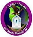 Clarita's House Outreach Ministry, Inc. logo