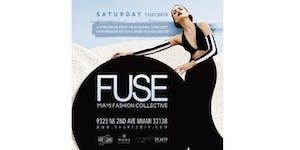 FUSE Miami Fashion Collective