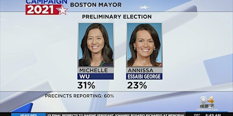 Boston Mayoral Candidates and Officeholders Forum tickets