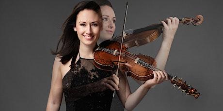 Klassik-Konzert: Ragnhild Hemsing Trio Tickets