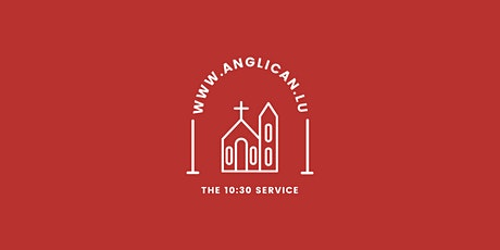 10:30 Service @ The Anglican Church tickets