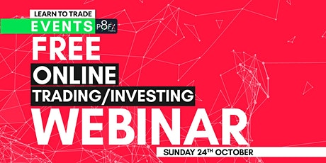 Free Online Forex Trading & Investing Webinar tickets