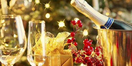 Christmas Wine Tasting (Extra date added) tickets