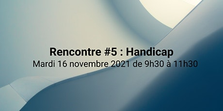 Rencontre des entreprises engagées des Hauts-de-Seine - Handicap / Visio billets