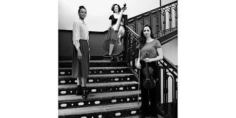 Phantasticus Suite - Une création du Trio Résonances billets