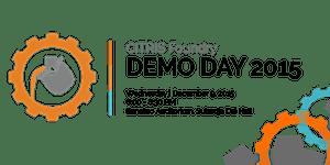 CITRIS Foundry Demo Day 2015