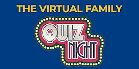 Ashbourne Lions Online Family Quiz tickets
