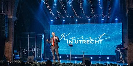 Kerstdienst Utrecht - A Golden Christmas, 23 december 2021 - Best Life  Church tickets