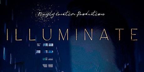 Illuminate World Premiere tickets