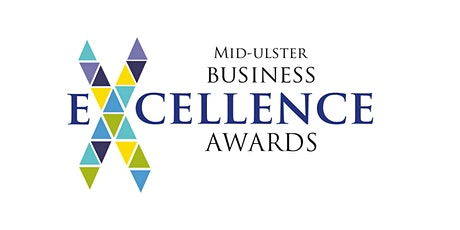 Mid Ulster Business Excellence Awards 2021 tickets