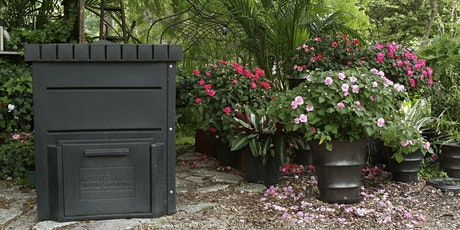 Lunch & Learn: Backyard Composting  (webinar) tickets