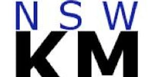 NSW KM Forum November Event: In conversation with ......