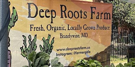 Farm Feast at Deep Roots Farm tickets