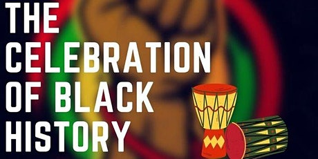 Hackney Youth Parliament: 'Silent Voices in Black History' tickets