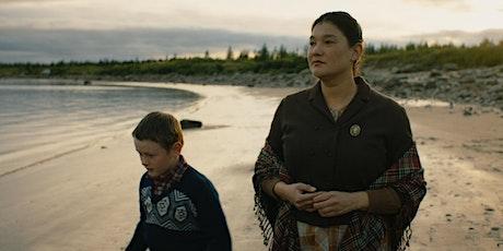 Ikaaqttuq: Visionnement du film La rivière sans repos et discussion tickets