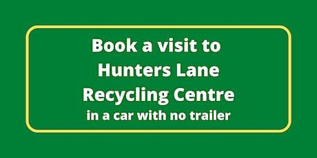 Hunters Lane - Thursday 21st October tickets