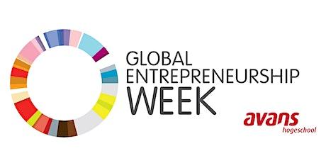 Entrepreneurship Game: Playground for Entrepreneurs tickets
