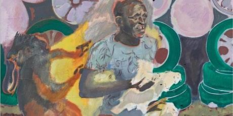 Art Talk: Contemporary African Art tickets