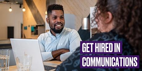 Get Hired in Communications with Social, for 16-25 year olds tickets
