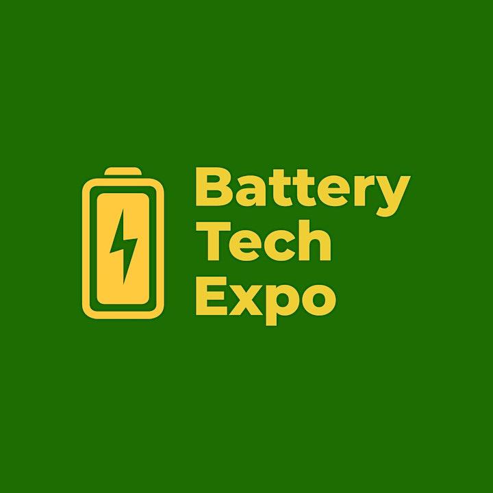 Battery Tech Expo image
