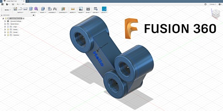 Introduction to Autodesk Fusion 360 for Secondary Schools tickets