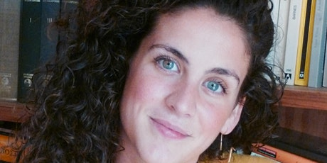 IBLAW 2021: Basque poet Beatriz Chivite: poetry reading and conversation tickets