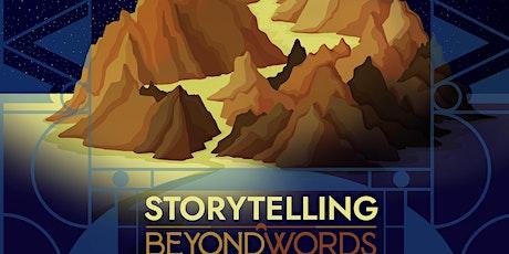 Thursday Storytelling Evenings tickets