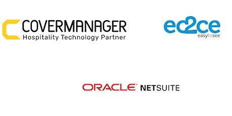 Innovación y tecnología en las empresas andaluzas. Con CoverManager y ec2ce entradas